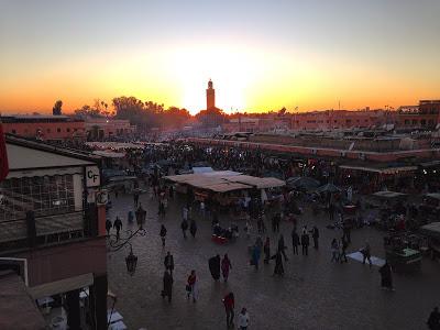 Marrakesh 192