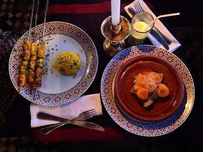 Marrakesh 198