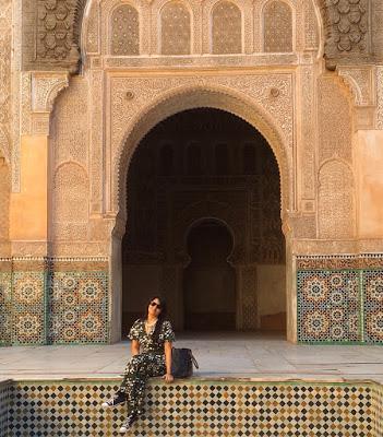 Marrakesh 350
