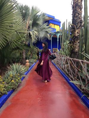 Marrakesh 442