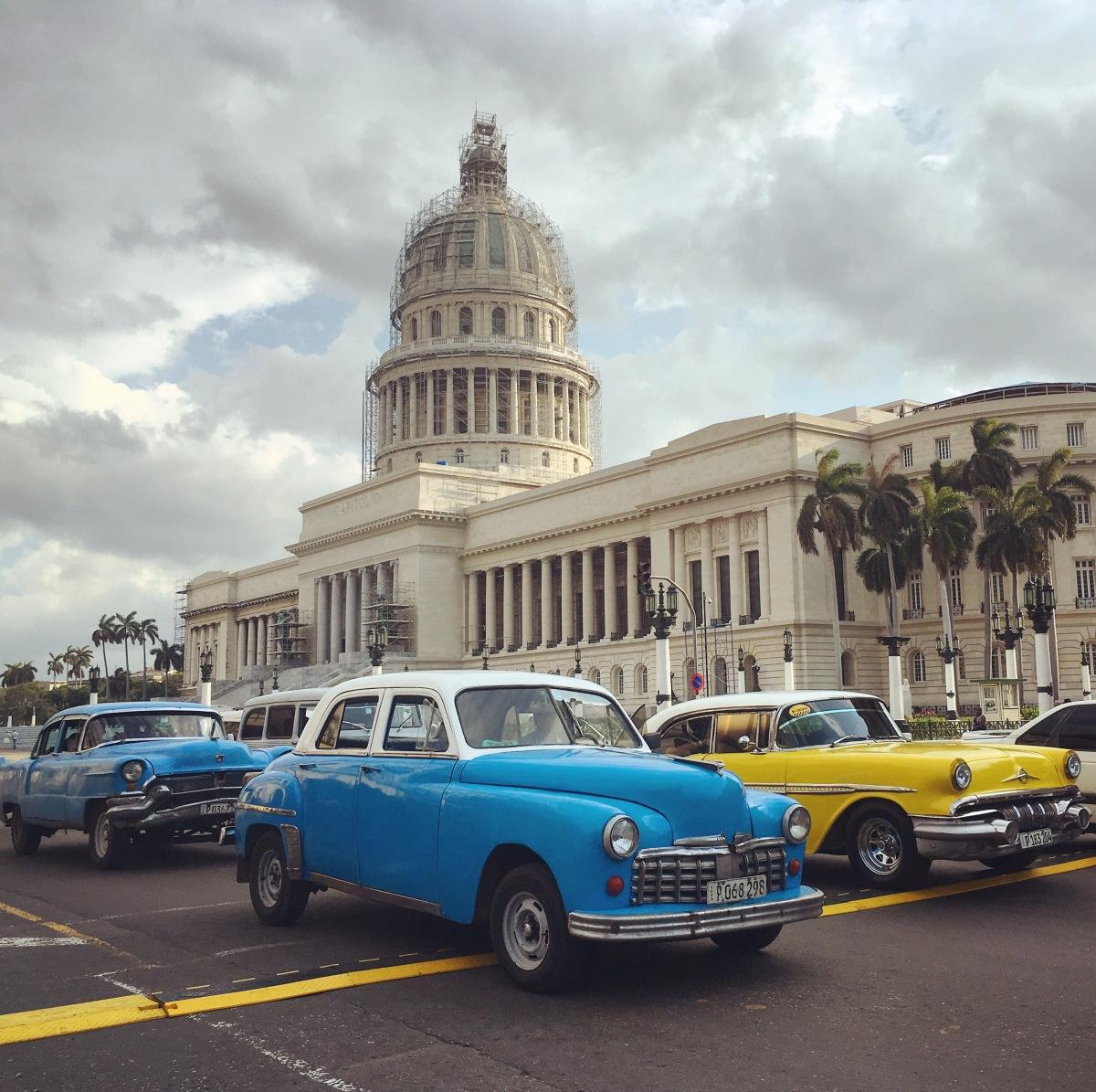 72 hours in Havana