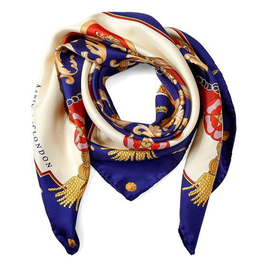 aspinal scarf