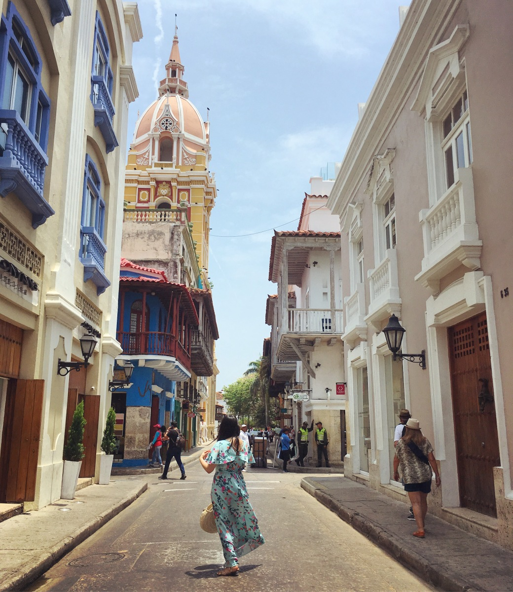 Cartagena Travel Guide, Colombia