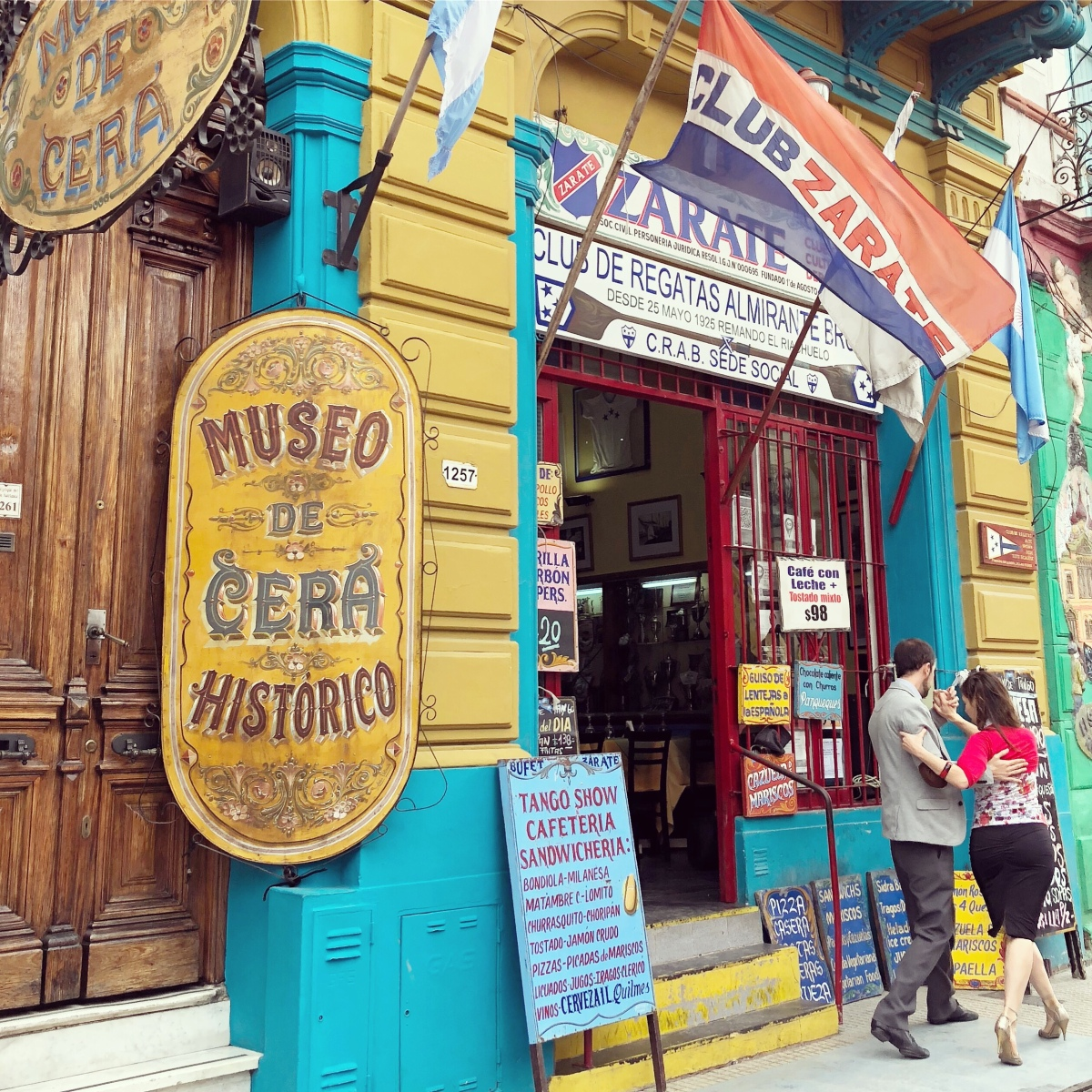 10 Things to do in Buenos Aires
