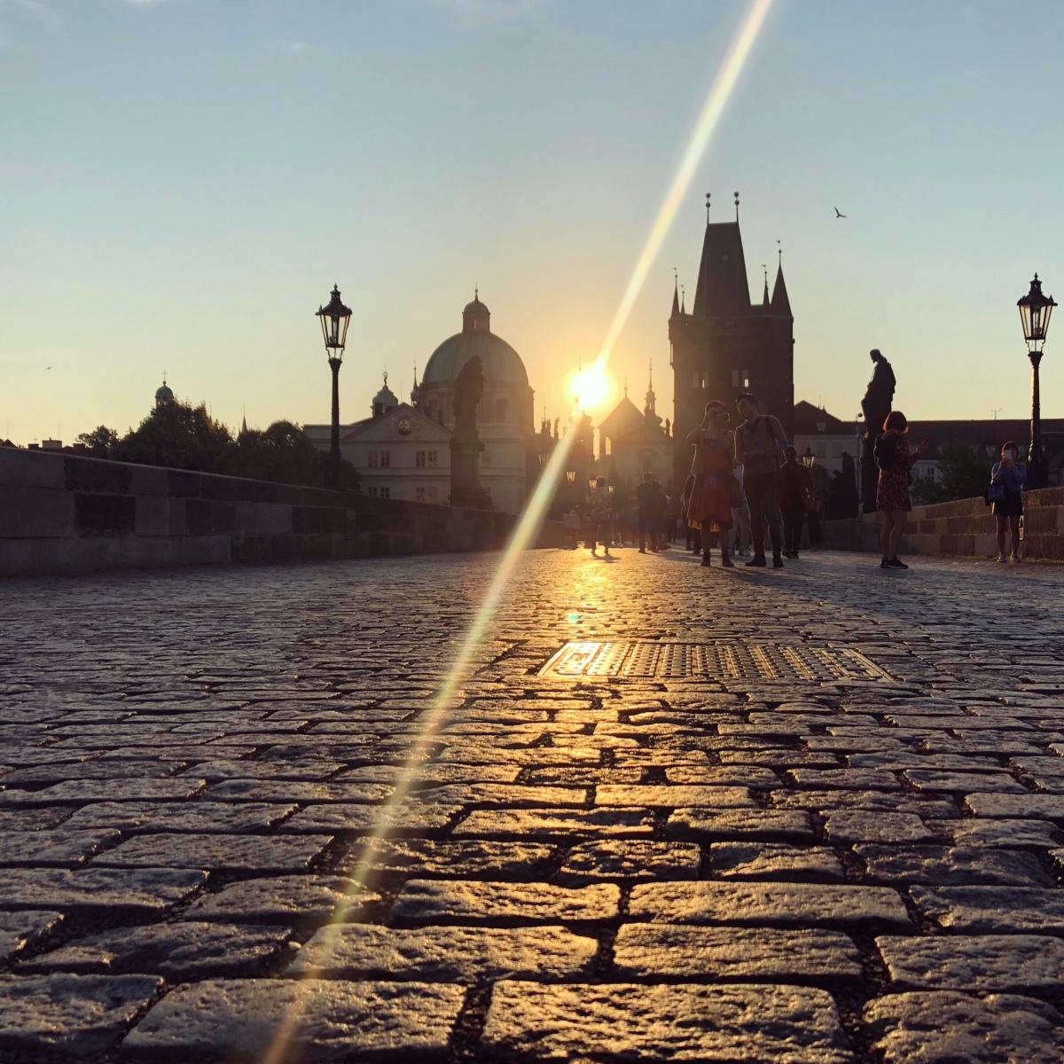 City Break in Prague: Travel Guide